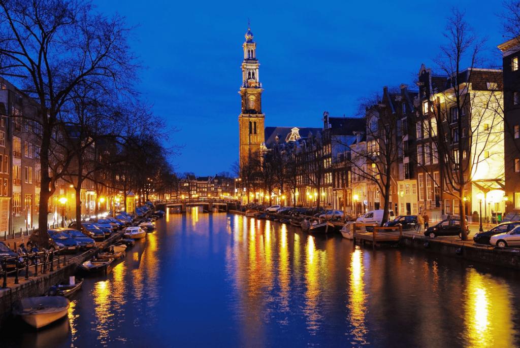 Leiden Netherlands Holland Heritage & Traditional Street Light Manufacturer MSD Lighting